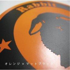画像2: 耐水ステッカー(円型) (2)